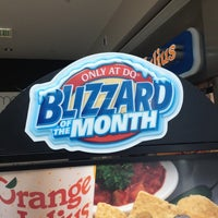 Photo taken at Dairy Queen by MrJOliphant on 10/13/2012
