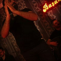 Photo taken at Başak Düğün Salonu by ATA on 10/2/2016