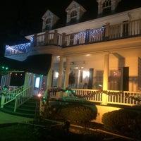 Photo taken at Savannahs Restaurant by Christina👸🏻 on 12/6/2015