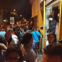 Photo taken at Bar Bahamas by Guaima on 4/14/2013