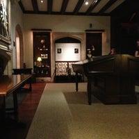 7/21/2013 tarihinde Avner P.ziyaretçi tarafından Folger Shakespeare Library'de çekilen fotoğraf