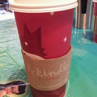 Photo taken at Starbucks by Jennifer D. on 11/3/2012
