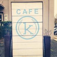 Foto tirada no(a) Kraftsmen Bakery & Cafe por Patrick N. em 3/8/2013