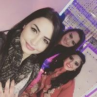 Photo taken at Bakırcılar Düğün Salonu by Aysun S. on 11/24/2016