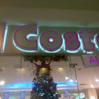 Photo taken at El Costo by Patrocinio V. on 12/10/2012