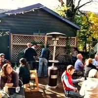 Photo taken at Birchwood Kitchen by Sandy on 10/21/2012