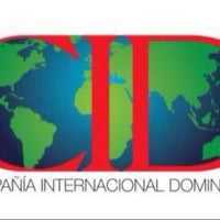 Photo taken at CID   Compañia Internacional Dominicana by Diego F. on 11/16/2013