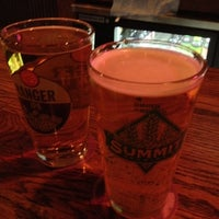 Photo taken at Independent Ale House by Christopher D. on 10/9/2012