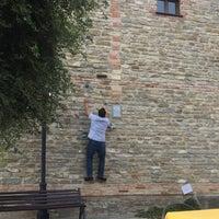 Photo taken at Castiglione Falletto by SharaFox .. on 10/24/2015