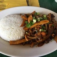 Photo taken at Sabor Peru Restaurant by Adam S. on 4/2/2017