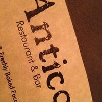 Foto scattata a Antico da Adam B. il 10/16/2012