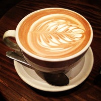 1/9/2013にDanielがThird Rail Coffeeで撮った写真