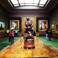 Foto scattata a The Frick Collection da Daniel il 12/23/2012