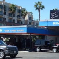Brushless Car Wash Los Angeles