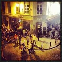 Foto scattata a Place Saint-Géry / Sint-Goriksplein da Jonathan il 8/25/2013