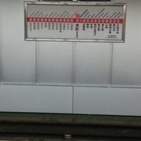 Photo taken at Midosuji Line Hommachi Station (M18) by コージパパ on 3/27/2013