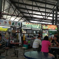 Photo taken at Sunshine Market Food Court by Lee T. on 3/1/2013