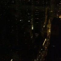 Photo taken at Metropolitan Tower by Javiera B. on 9/22/2012