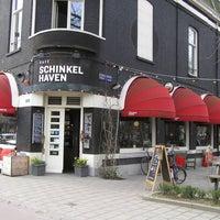 Photo taken at Café Schinkelhaven by Tom S. on 11/29/2016