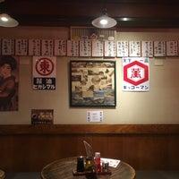 6/2/2018にみちなしが餃子の濱よしで撮った写真