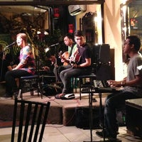 Photo taken at Quattro Bar & Grill by M S. on 3/13/2013