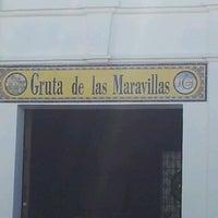 Foto tomada en Gruta de las Maravillas por Elias J. el 10/13/2012