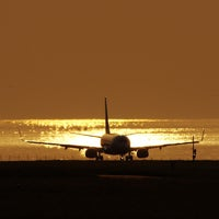 Photo taken at Tottori Airport (TTJ) by T. F. on 5/2/2015