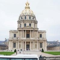 Foto tirada no(a) Tombeau de Napoléon por Michael K. em 10/25/2012