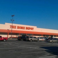 Photo taken at The Home Depot by Volodymyr S. on 2/4/2013