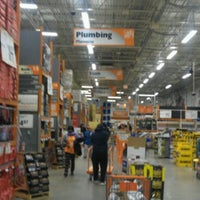 Photo taken at The Home Depot by Volodymyr S. on 2/18/2013