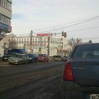 Photo prise au Татарский государственный гуманитарно-педагогический университет par Ilfat D. le2/11/2013