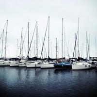 Photo taken at Setur Yalova Marina by Faik Emre K. on 12/29/2012