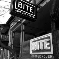 Photo taken at Bite Burger House by Altino G. on 10/7/2015