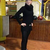 Photo taken at Bowling Castellano by Mauro B. on 12/23/2012