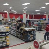 Photo taken at Target by Matthew H. on 2/16/2013