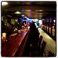 Photo taken at Tracks Raw Bar & Grill by Christopher G. on 5/1/2013