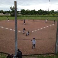 Photo taken at Ducks Field by Ulrich on 5/30/2013
