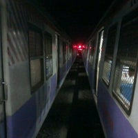 Photo taken at Thambivali by Abhay M. on 3/13/2013