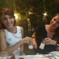 Photo taken at Pelin Balik Restorant by Ruşen on 7/29/2014