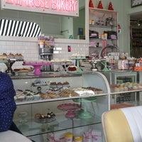 Photo taken at Primrose Bakery by Katie on 9/1/2013