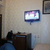 6/5/2013 tarihinde Ömer F.ziyaretçi tarafından Malabadi Hotel'de çekilen fotoğraf