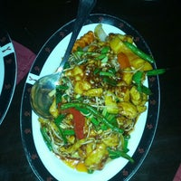 Photo taken at Yum Chinese and Thai Restaurant by Gondal J. on 5/26/2013
