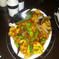 Photo taken at Yum Chinese and Thai Restaurant by Gondal J. on 3/26/2013