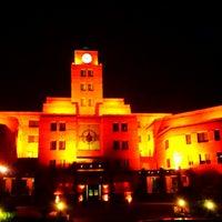 Photo taken at University of Central Punjab by Gondal J. on 12/7/2013
