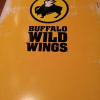Photo taken at Buffalo Wild Wings by Anthony B. on 2/2/2013