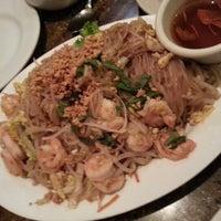Photo taken at Saigon Grill by Yoonjoo K. on 11/26/2012