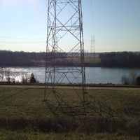 Photo taken at Maryland/Delaware state border - Route 285/399 crossing by Drew M. on 11/26/2012