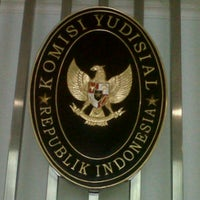 Photo taken at Komisi Yudisial Republik Indonesia by Syahril W. on 12/27/2012