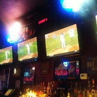 Photo taken at Scalpers Bar & Grille by Sudhir R. on 10/7/2015
