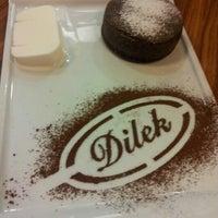 Photo prise au Dilek Pastanesi par Duygu Ç. le10/12/2012